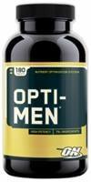 Optimen מולטיויטמין של אופטימום 90/150/240 כדורים