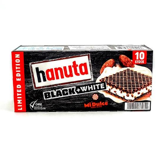 Hanuta Black & White,מהדורה מוגבלת!