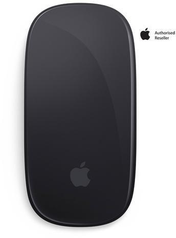 עכבר חוטי Apple Magic Mouse 2 Space Gray אפל