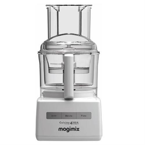מעבד מזון Magimix CS4200WB