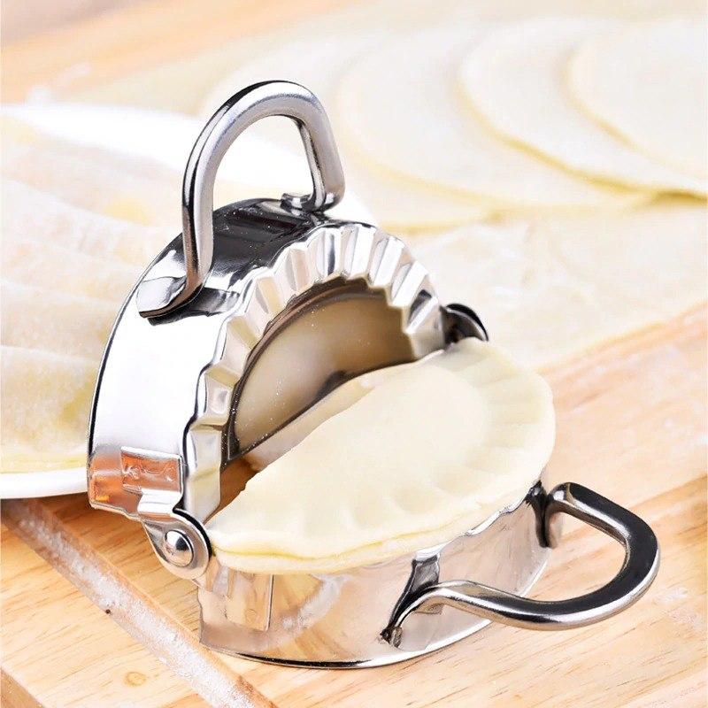 מתקן להכנת כיסוני בצק