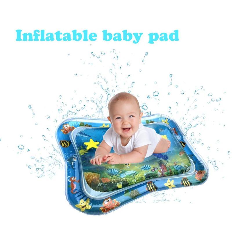 משטח פעילות מים לילד