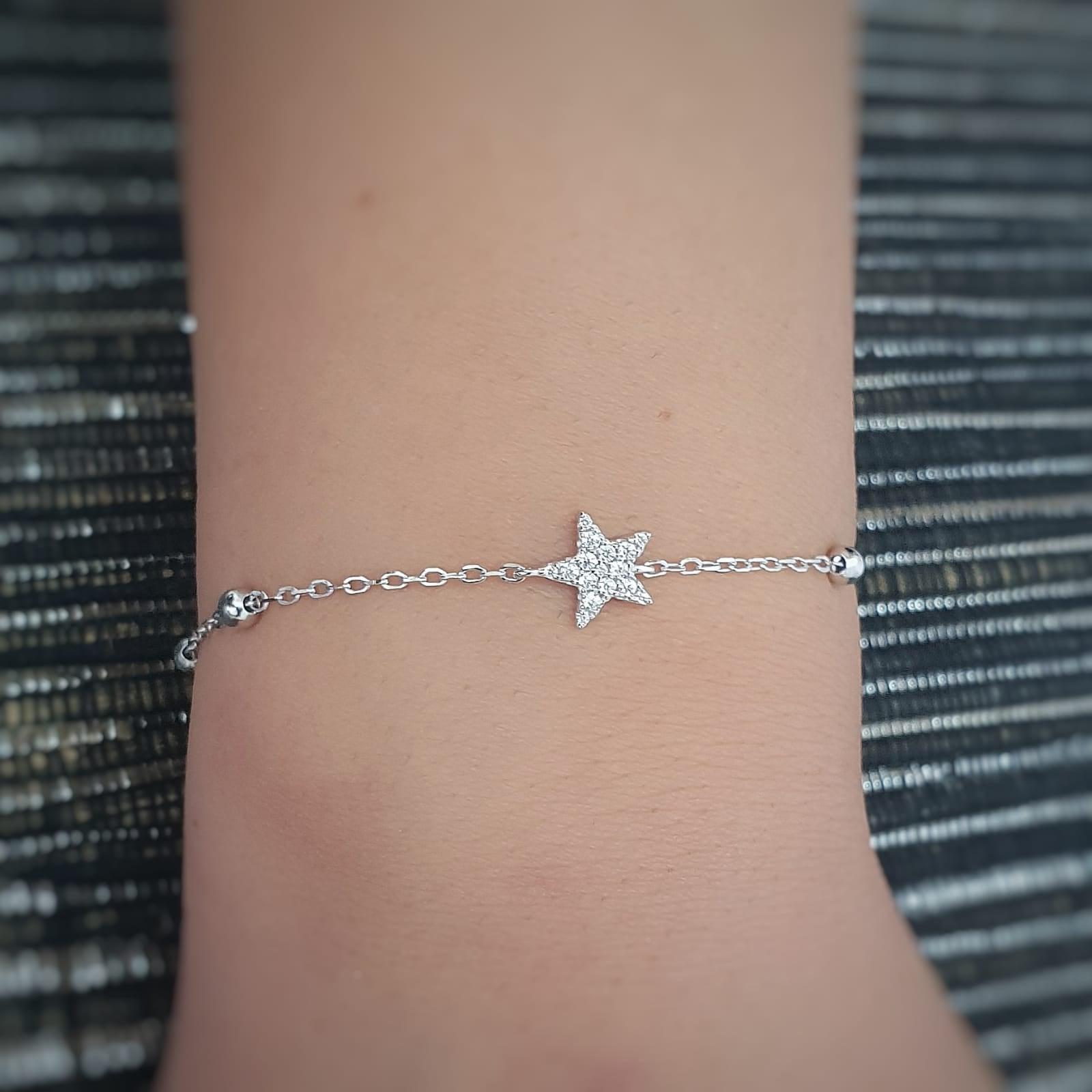 צמיד STAR