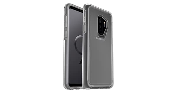 +Symmetry Series Clear Case for Galaxy S9 שקוף 77-58090