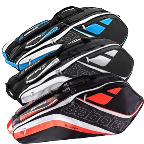 Babolat Racquet Holder Team x6 תיק טניס