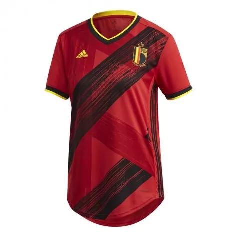 חולצת משחק בלגיה בית יורו 2020