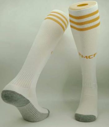 גרביים ריאל מדריד לבן