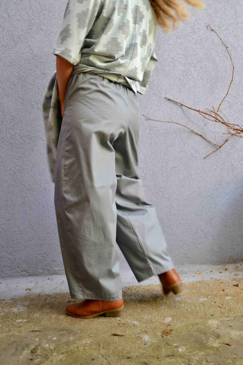 מכנסיים מדגם מיכאלה