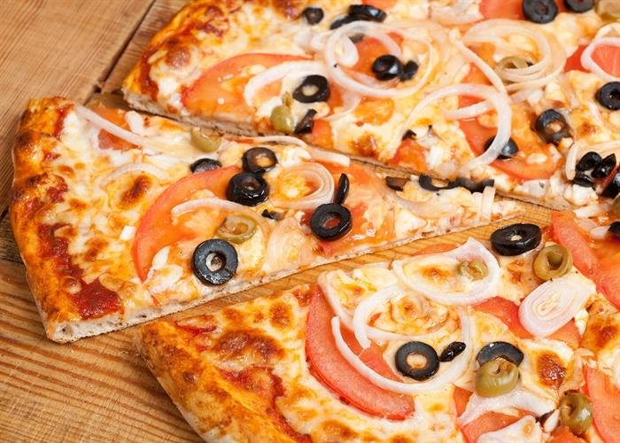 פיצה אישית