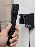 פנס נטען - Nite Ize Inova T4R Rechargeable Tactical Led Flashlight