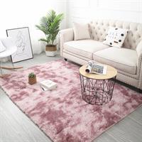 שטיחים מרובעים מהממים בצבעי קפה בסגנון קטיפה - מומלץ!