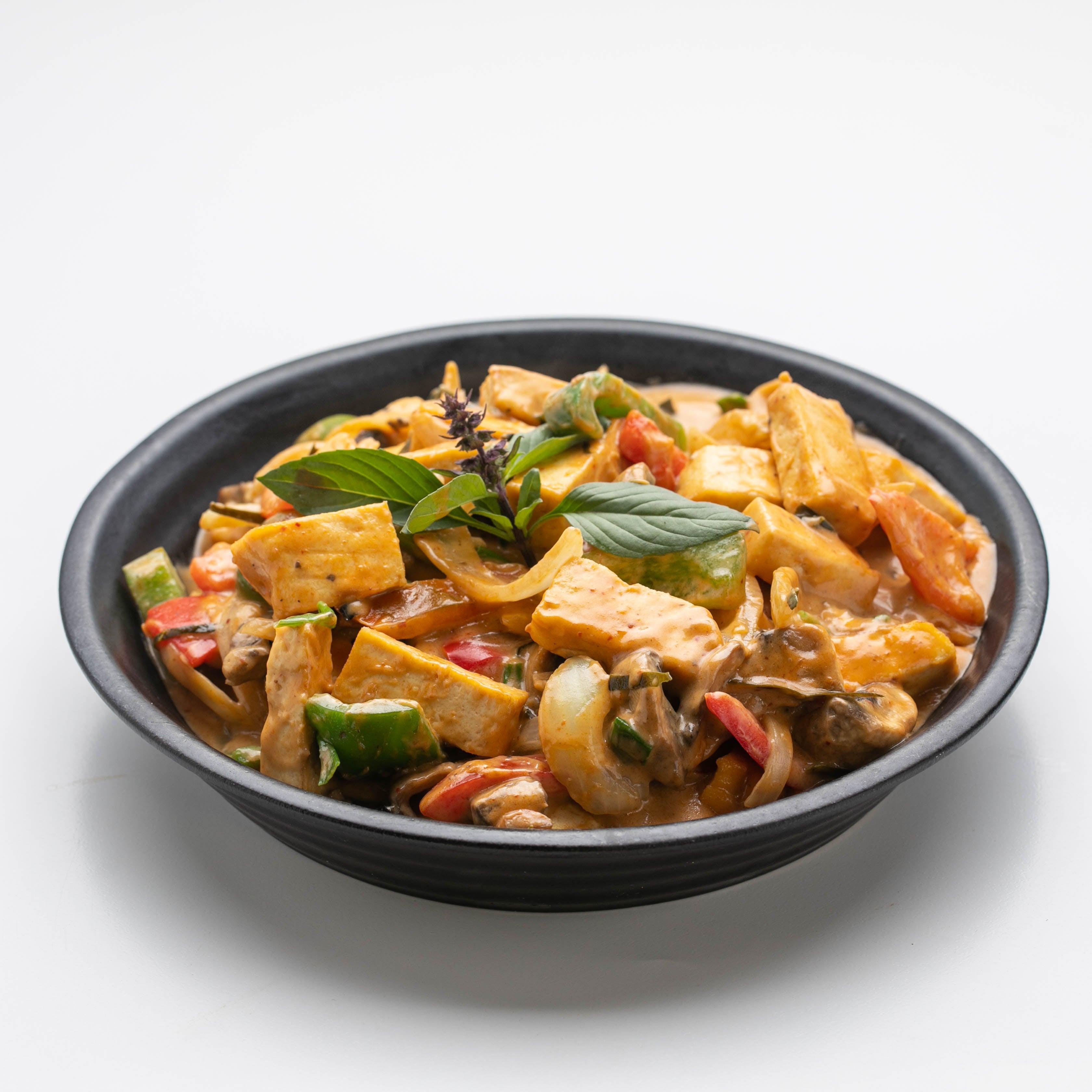 טופו תאילנדי