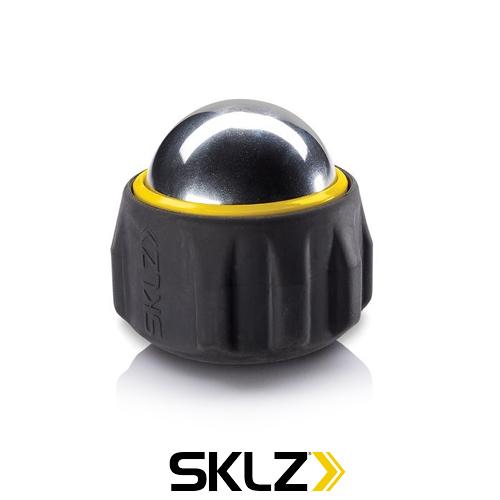 כדור עיסוי קר - COLD ROLLER BALL מבית המותג  SKLZ