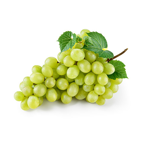 ענבים ירוקים מתוק ללא גרעינים