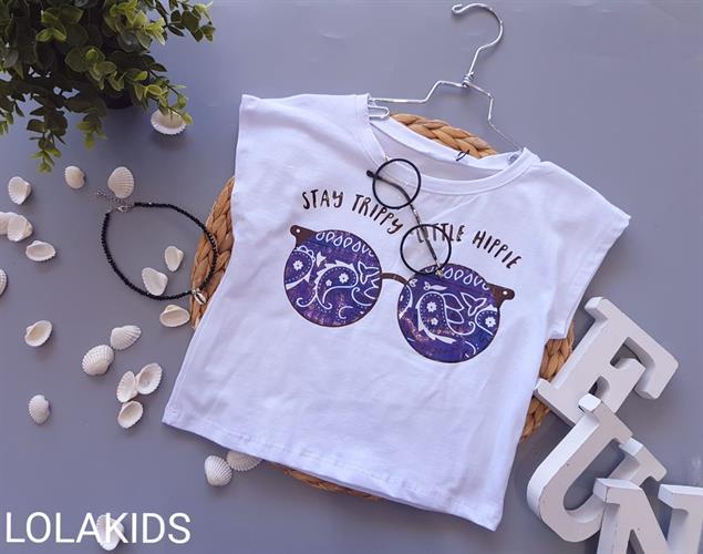 חולצת טישרט דגם 9867/2