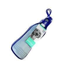 """בקבוק מים לכלבים 750 מ""""ל"""