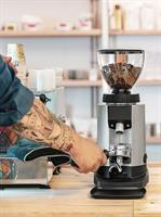 """מטחנת קפה Ceado דגם E5P - קוטר 64 מ""""מ - הדור החדש 2020"""