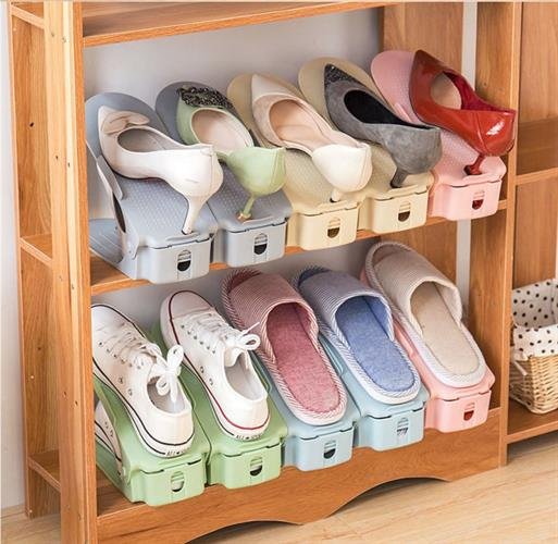 איזי-שו: מארגן נעלי הפלא