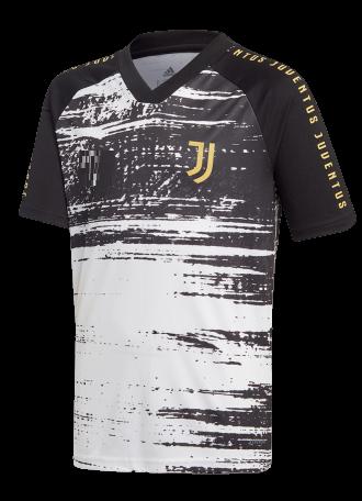 יובנטוס חולצת החימום המיוחדת 2020/2021