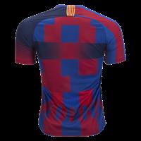 חולצת ברצלונה 20 שנים - מהדורה מוגבלת!