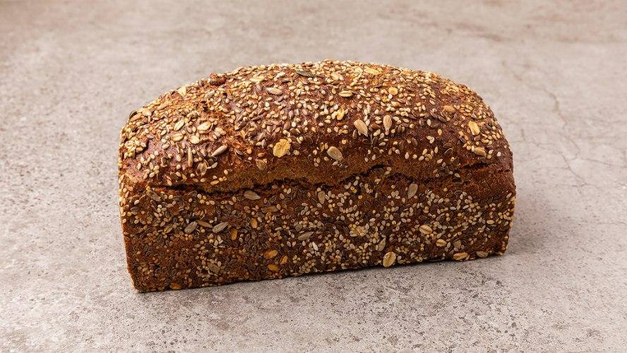 לחם אפריקאי