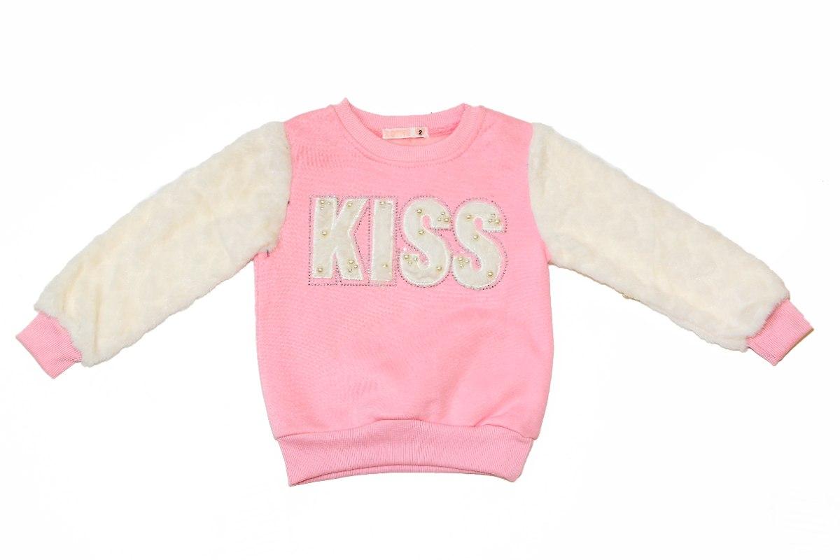 פוטר מעוצב KISS בנות