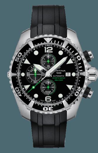 שעון סרטינה דגם C0324271705100 Certina