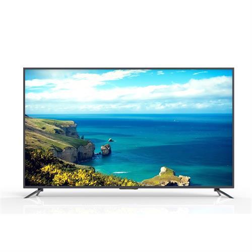 """טלוויזיה 75""""LED האייר LE75U6660TUA SMART 4K Haier"""