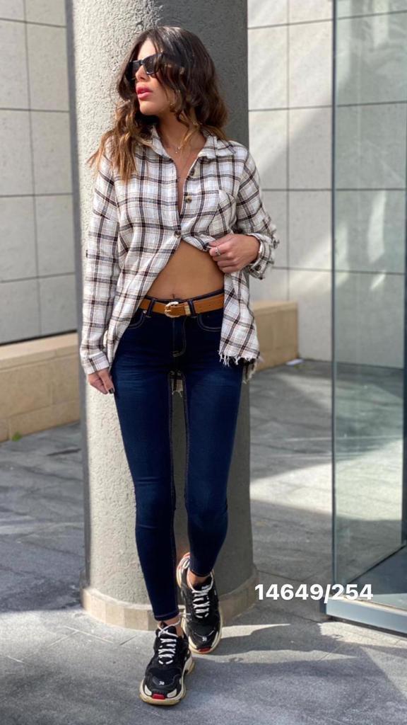 ג'ינס 14649/254 SEXSO