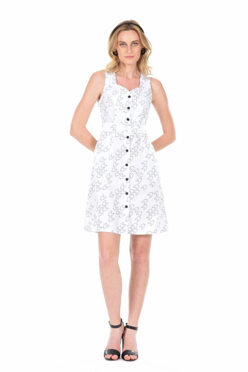 שמלה גולדה