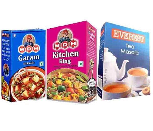 באנדל תבלינים הודי - כל מה שצריך למטבח הודי