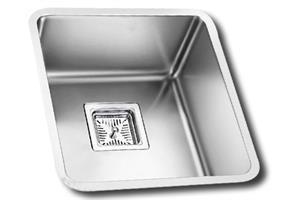 כיור מטבח יחיד תוצרת אולין דגם אנדורה 34