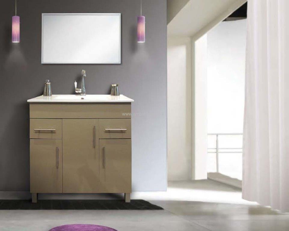 ארון אמבטיה מספר 55