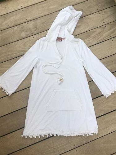 JUICY COUTURE beach dress