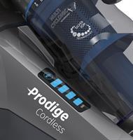 HOOVER שואב אבק ציקלון נטען Prodige דגם PRC18LI011