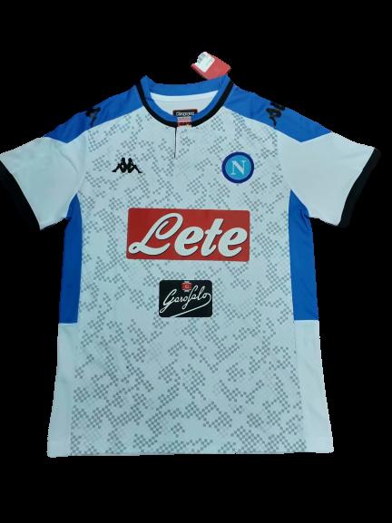 חולצת כדורגל מבוגרים| נאפולי