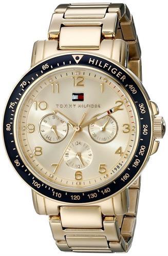 שעון יד אנלוגי נשים TOMMY HILFIGER 1781514
