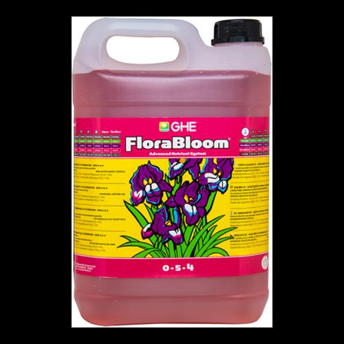 פלורה בלום 5 ליטר Flora Bloom