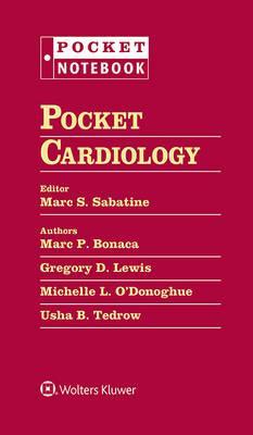 Pocket Cardiology : A Supplement to Pocket Medicine