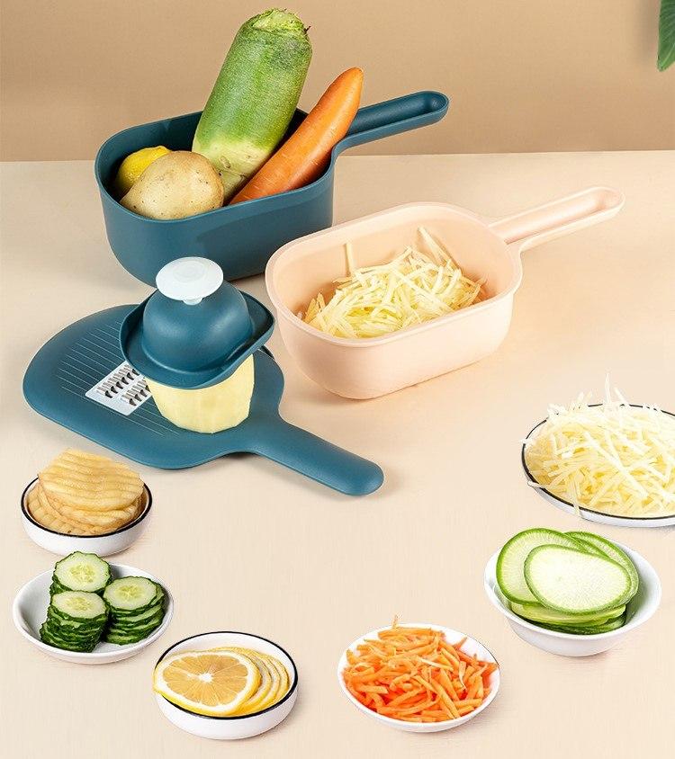 סלייסר מקצועי לירקות ופירות- Proslicer