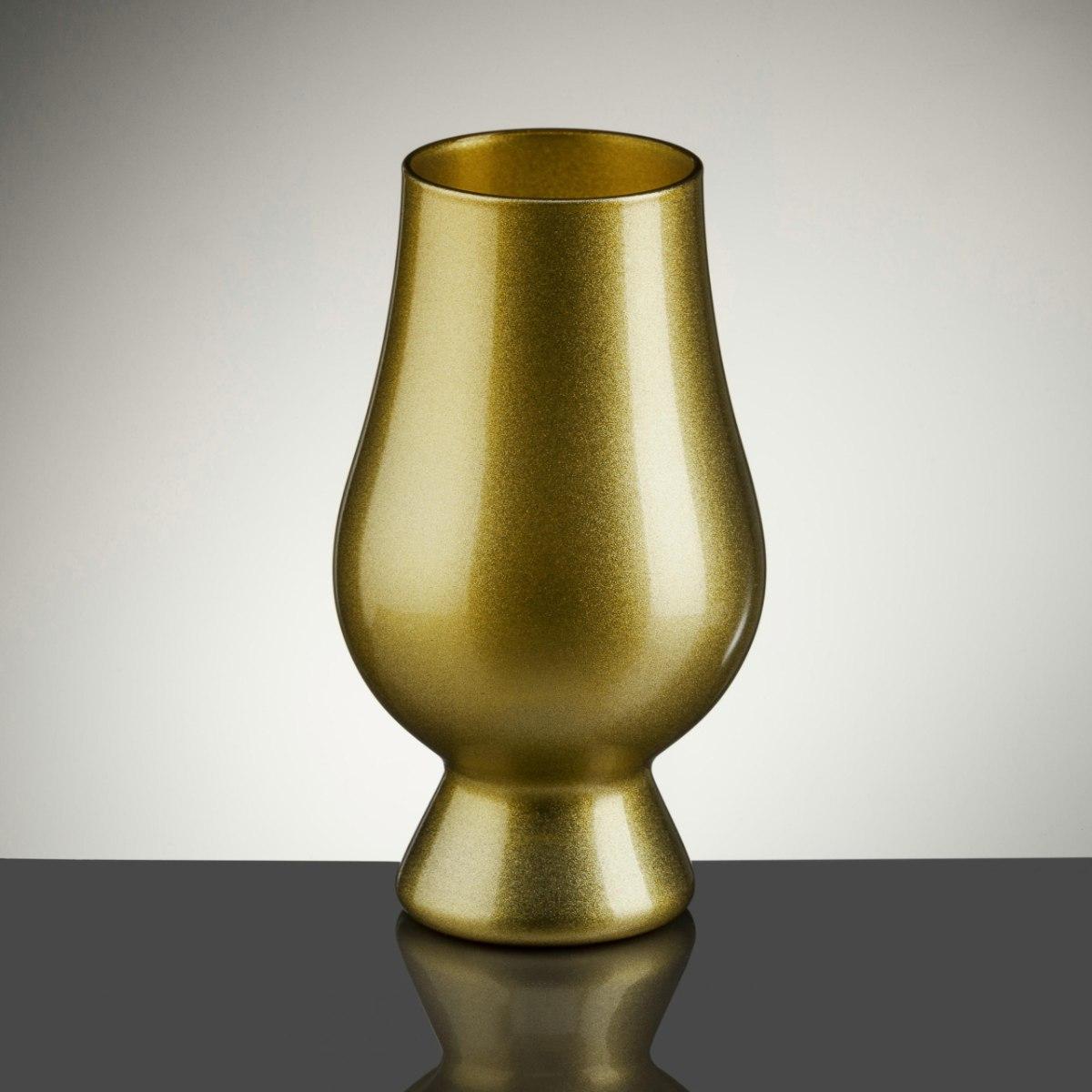 כוס גלנקיירן זהב