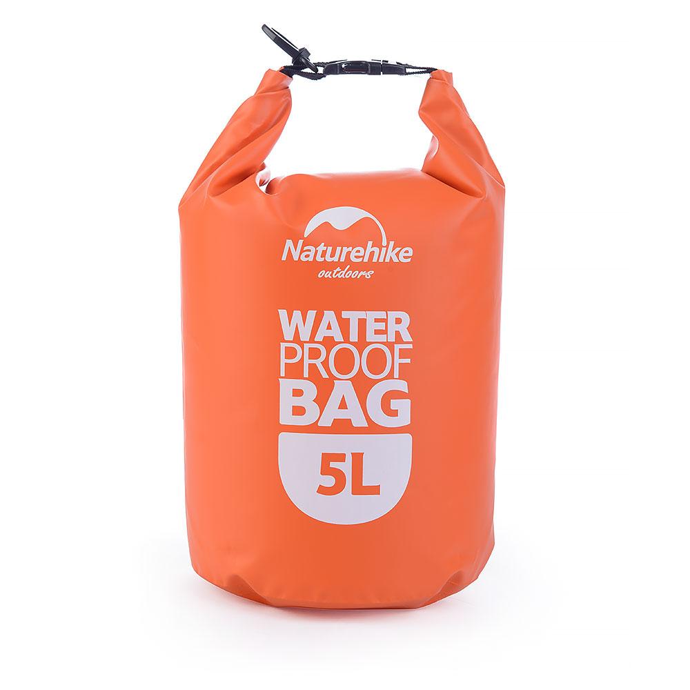 NatureHike Drybag 5L