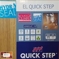 פרקט למינציה קוויק סטפ Quick step Eligna EL3578
