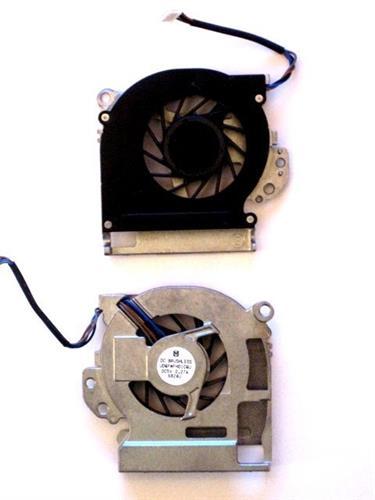 HP Compaq nc2400 Series Cooling Fan מאוורר למחשב נייד קומפאק