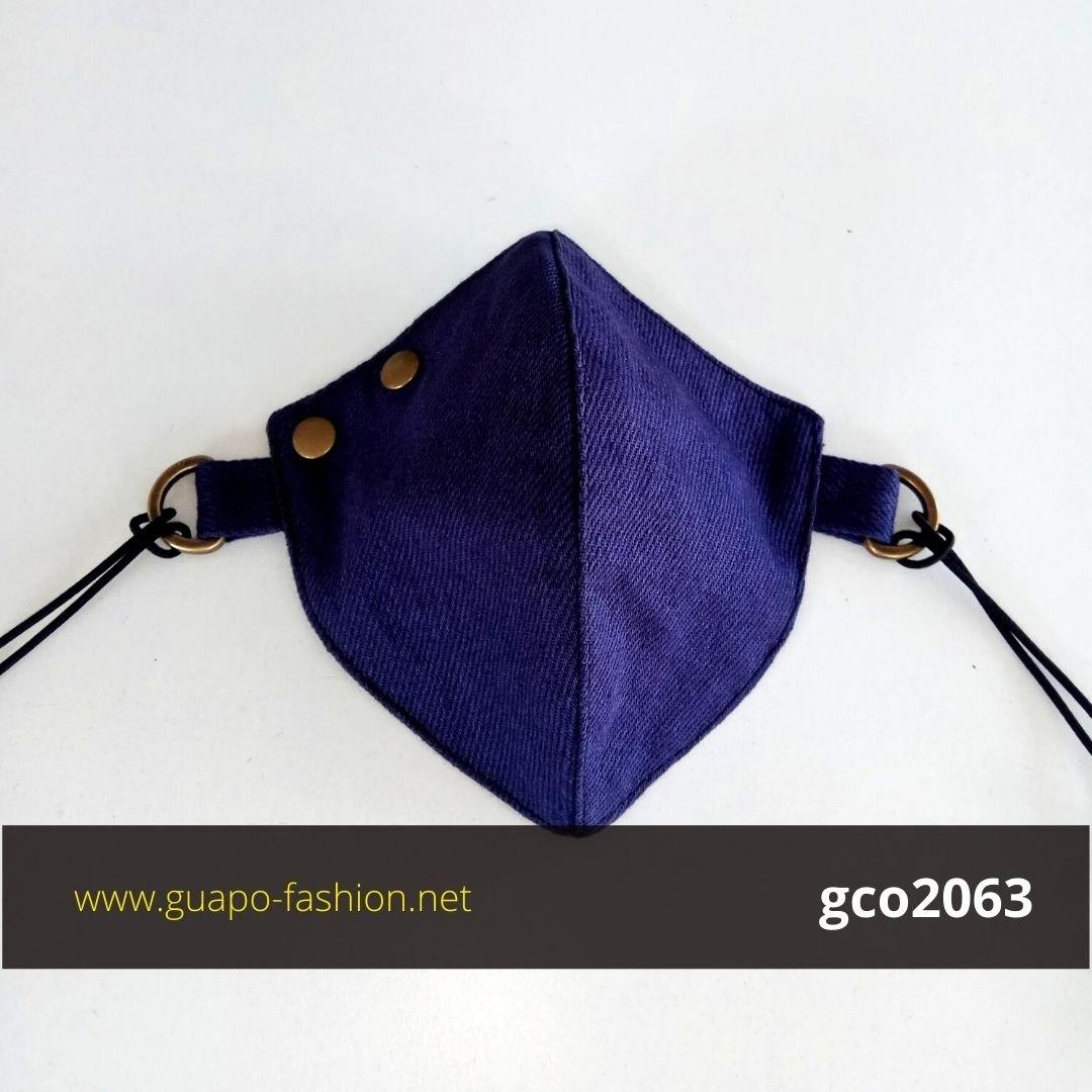 מסכת בד מעוצבת cloth face mask