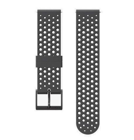 רצועת יד לשעוני סונטו Suunto 3 Fitness אפור כהה