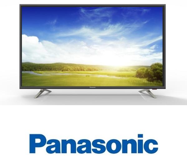 "Panasonic טלוויזיה ""43 SMART TV ,4K 200Hz BMR דגם TH-43EX400L"