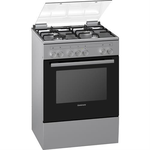 תנור משולב כיריים Constructa CH755750IL