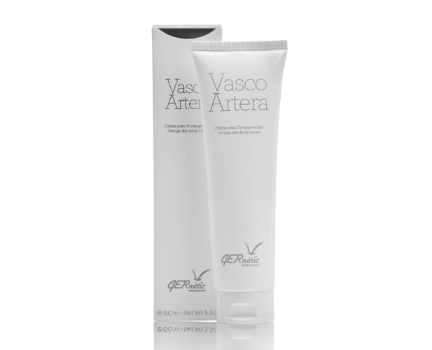 "Vasco Artera | ואסקו ארטרה  קרם גוף לעור קליפת תפוז עם פעולה נוגדת צלוליט קמעוני 90 מ""ל, 150 מ""ל"