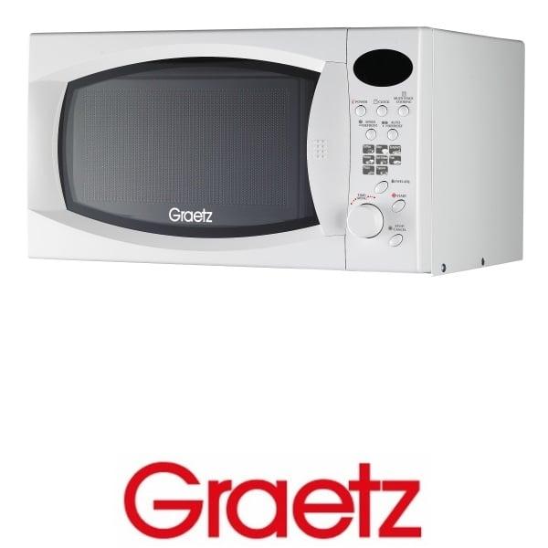 Graetz מיקרוגל דיגיטלי 20 ליטר דגם MW-347